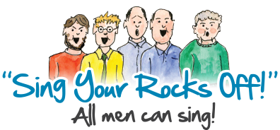 Sing Your Rocks Off -